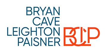 Logo for Bryan Cave Leighton Paisner