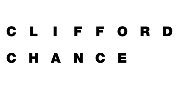 Logo for Clifford Chance