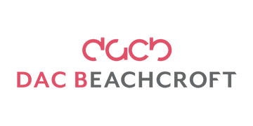 Logo for DAC Beachcroft