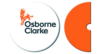 Logo for Osborne Clarke LLP