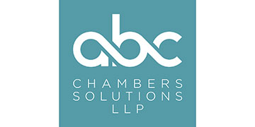 Logo for ABC Chambers Solutions LLP