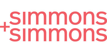 Logo for Simmons & Simmons